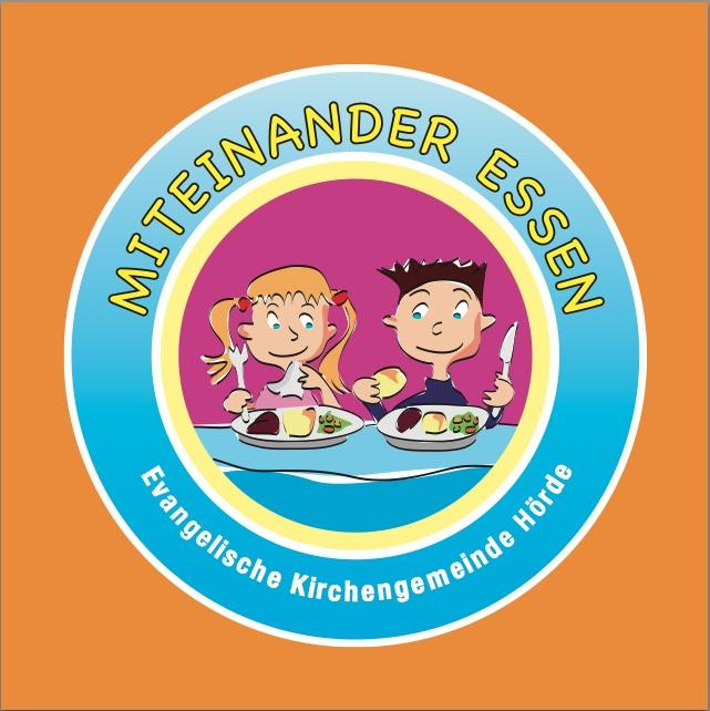 Logo-Miteinander essen